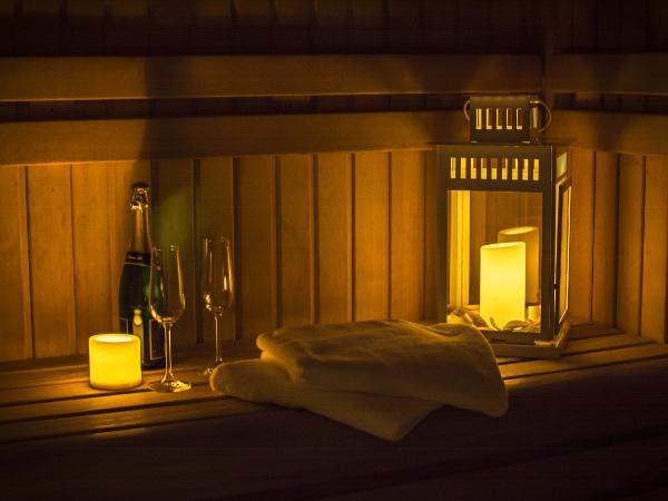 Sauna AD Landek